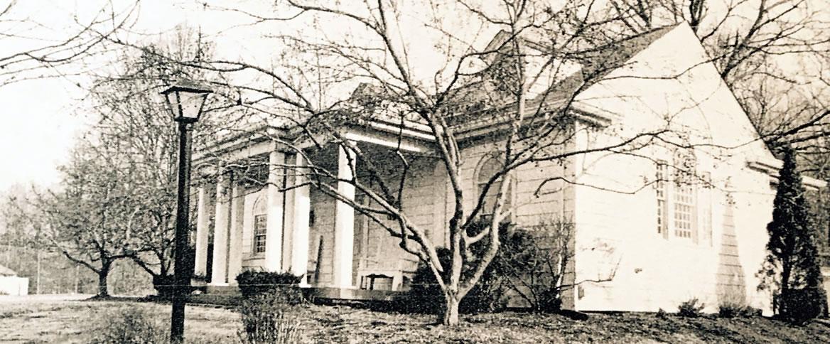 Preservation Efforts in Historic Brendonwood