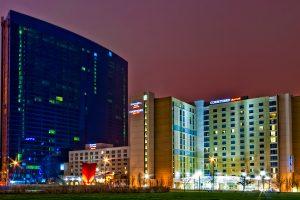 JW Marriott / Convention Center Complex