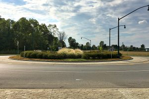 Noblesville Roundabouts