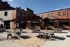 Lexington Distillery District Master Plan